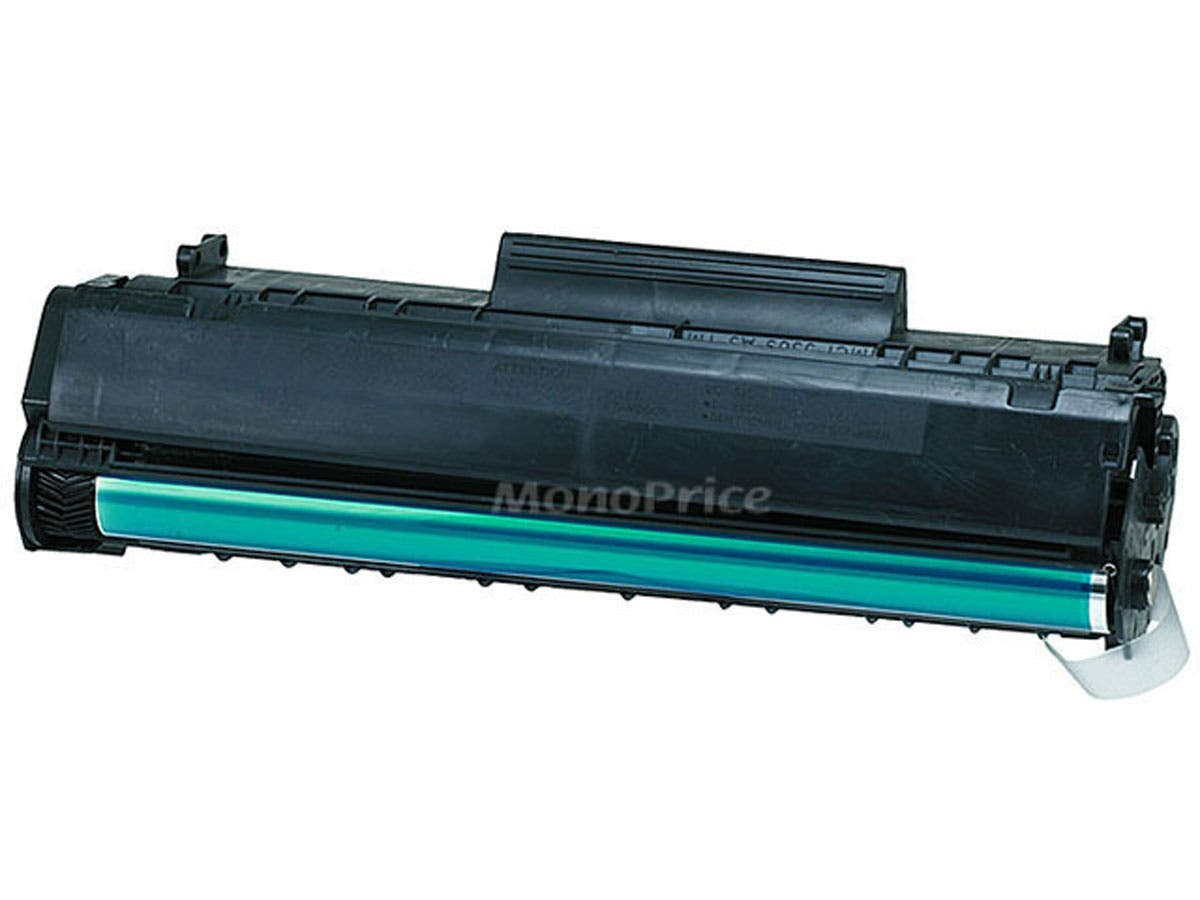 MPI Compatible HP12A Q2612A Laser/Toner-Black-Large-Image-1