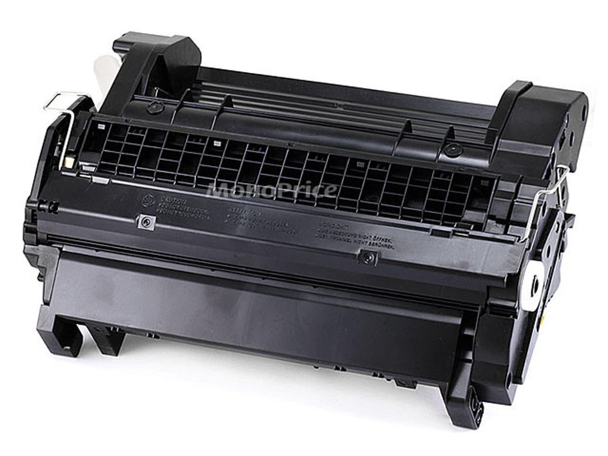 Monoprice Compatible HP CC364A Laser/Toner-Black-Large-Image-1