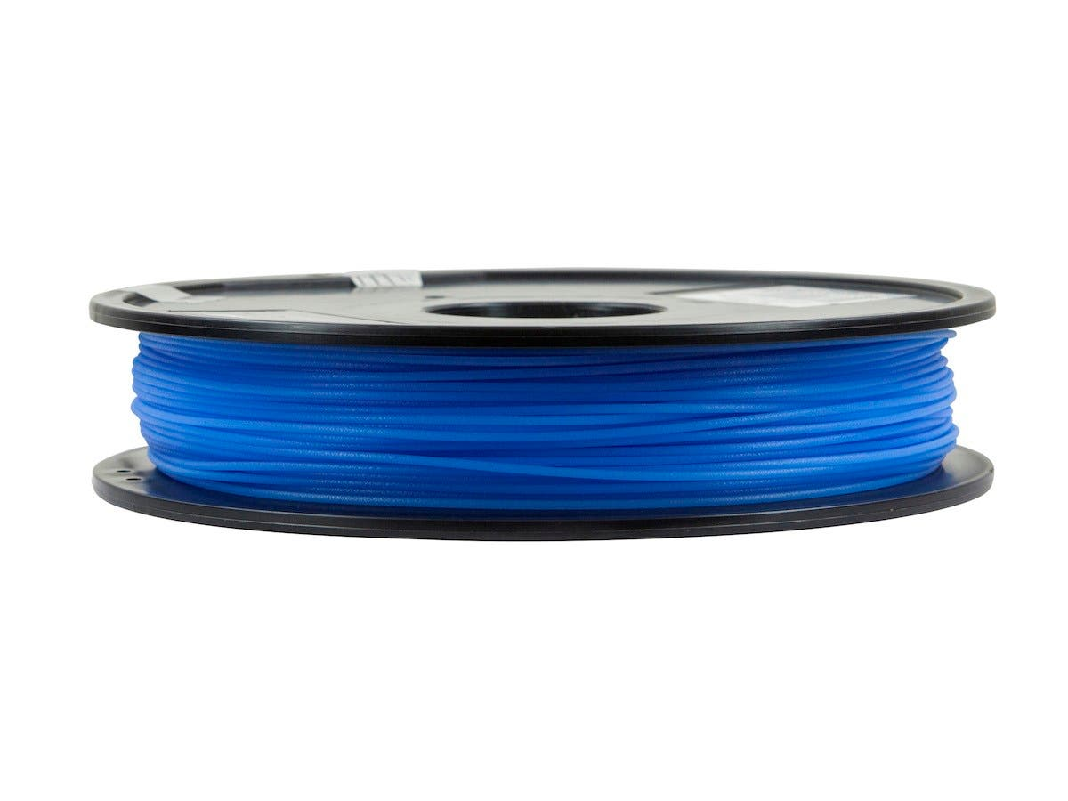 Monoprice Premium 3D Printer Filament 1.75mm 0.5kg/spool, Color Changing Thermochromic Blue-Large-Image-1