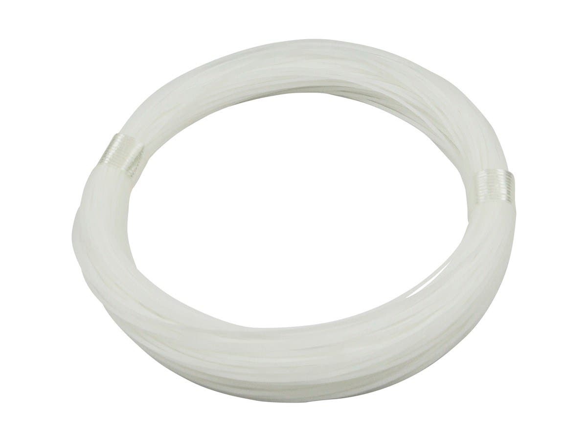 Premium 3D Printer Filament 3MM 0.1kg/spool, Cleaning Filament