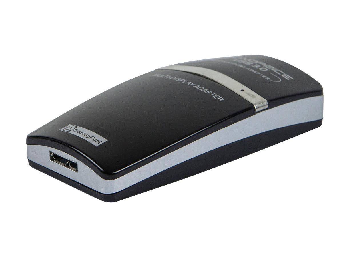 Monoprice USB 3.0 to HDMI Adapter-Large-Image-1