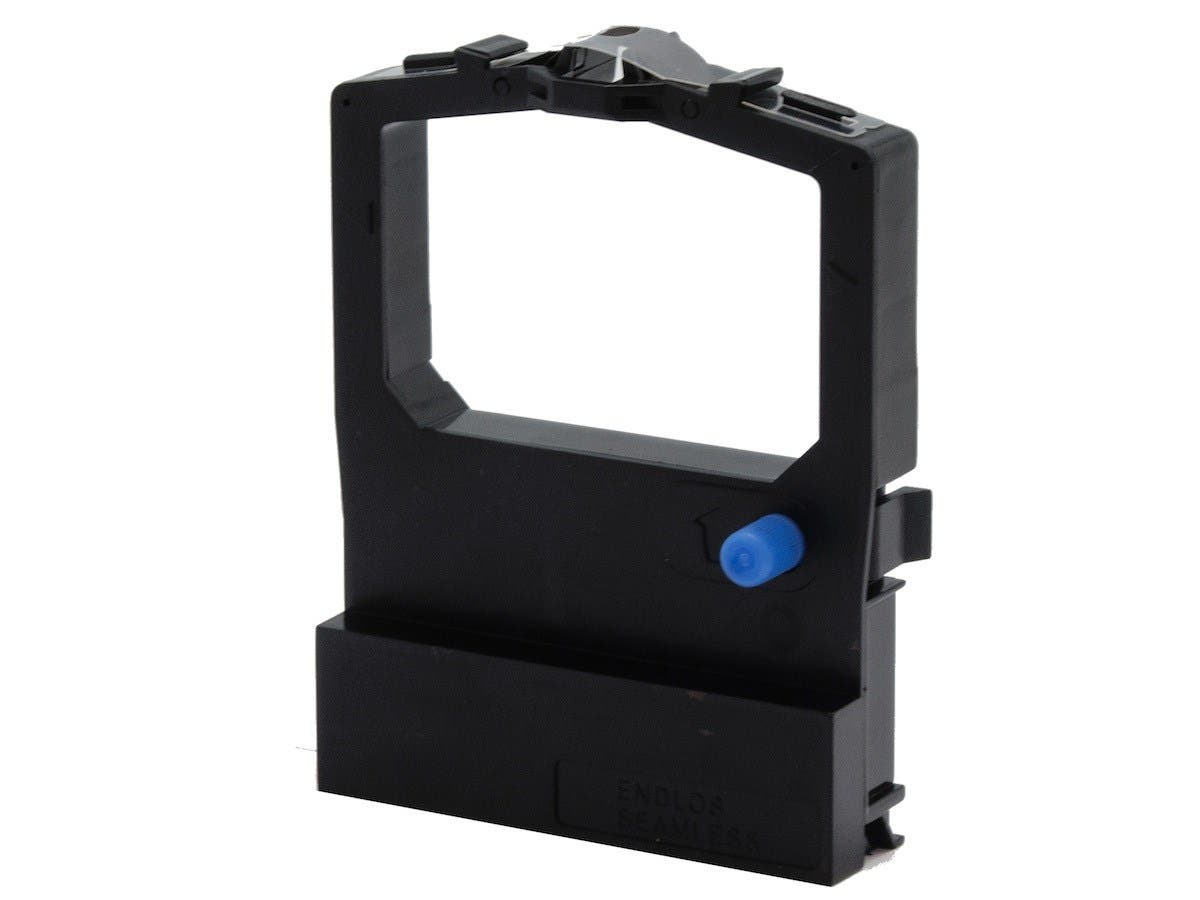 MPI Compatible POS Ribbon Okidata 520/521/590/591 Universal Black 6-Pack