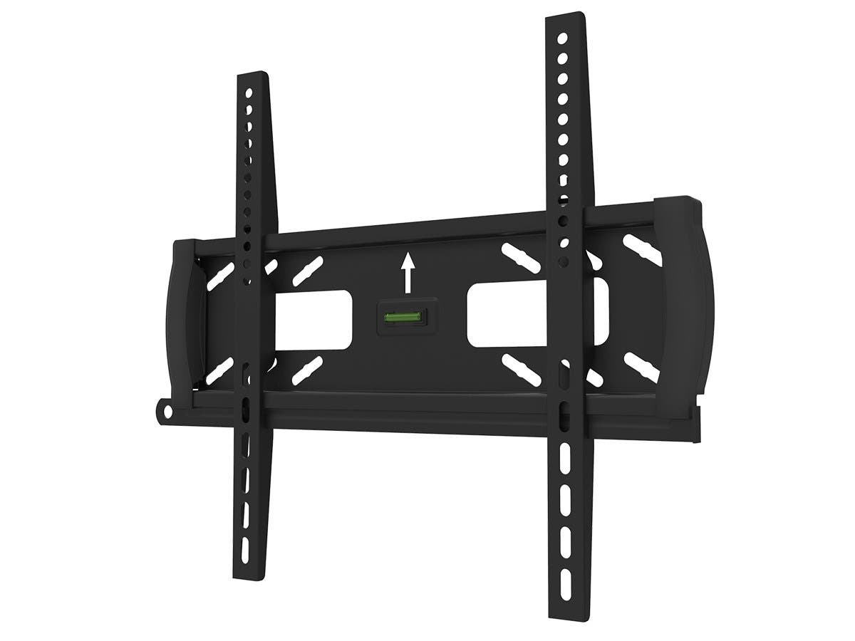 Monoprice Fixed Tv Wall Mount Bracket For Tvs 32in To 55in Max