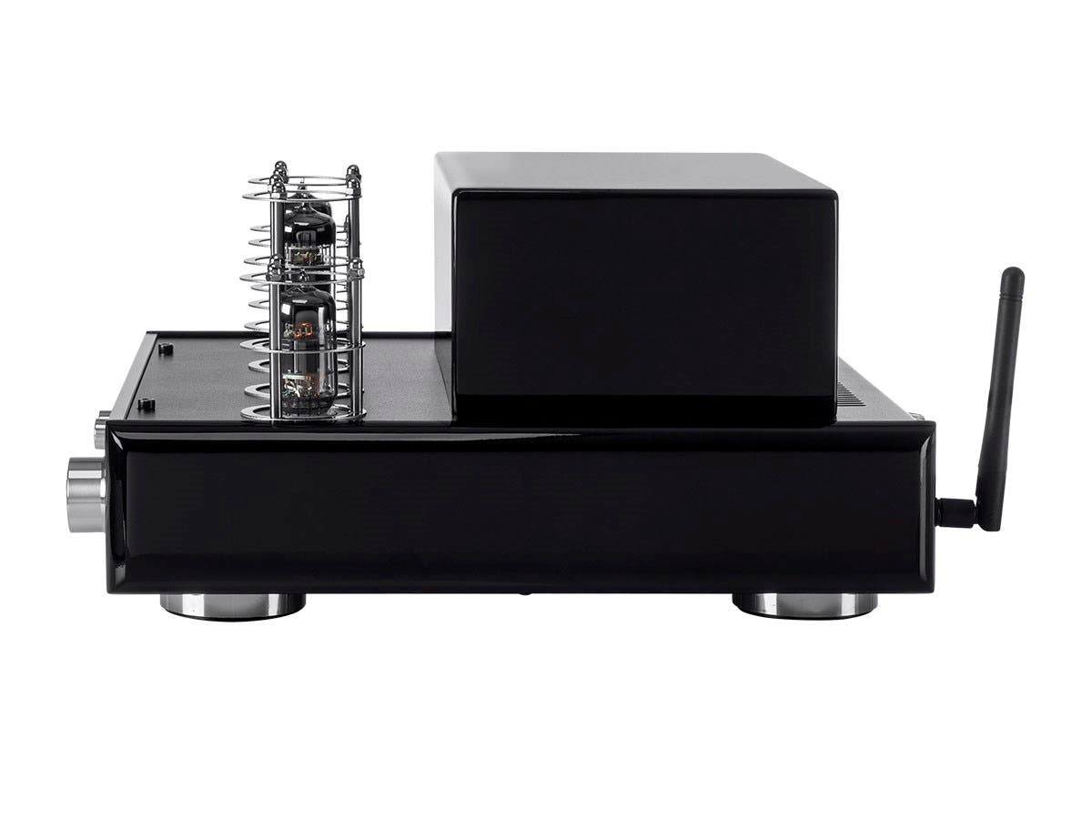 Monoprice 25 Watt Stereo Hybrid Tube Amplifier with Bluetooth
