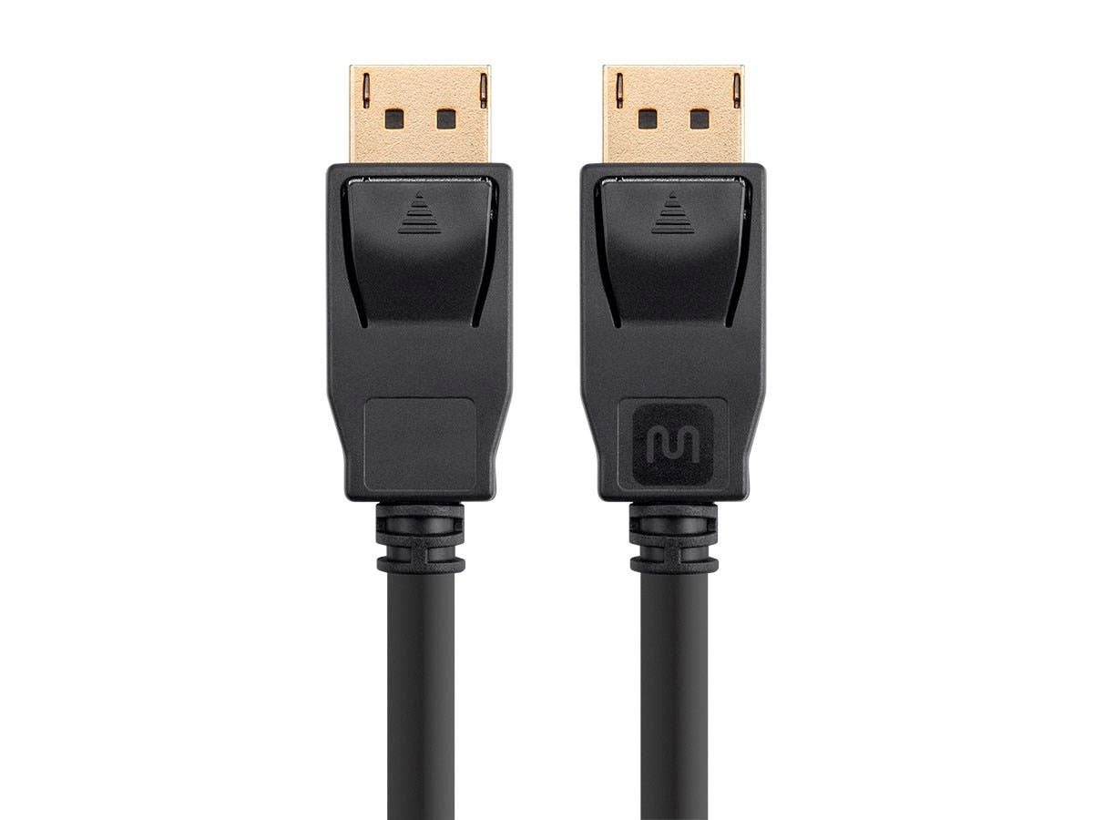 Monoprice Select Series DisplayPort 1.2 Cable, 15ft-Large-Image-1