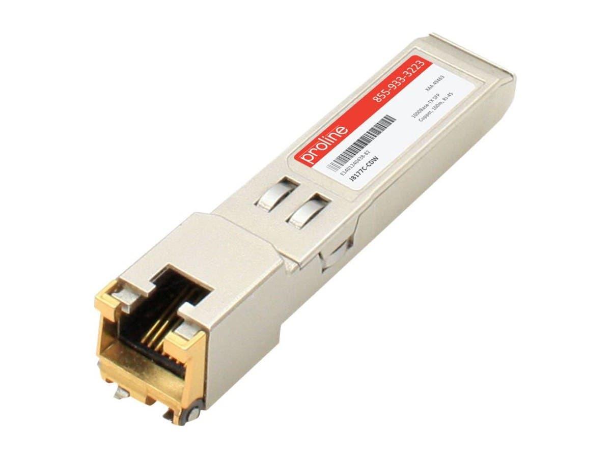 HPQ MINI GBIC MOD 1000B-TX-Large-Image-1