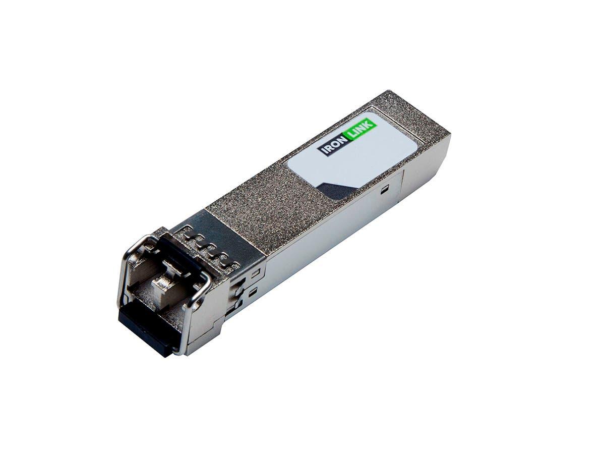 Monoprice Ironlink HP 455886-B21-IL Compatible 10GBASE-LR SFP MODULE BLC7000 C3000-Large-Image-1