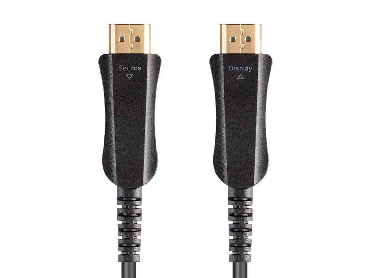 Monoprice Slimrun Av High Speed Cable For Hdmi Enabled Devices 4k 3 Pin Dmx Wiring Diagram 60hz