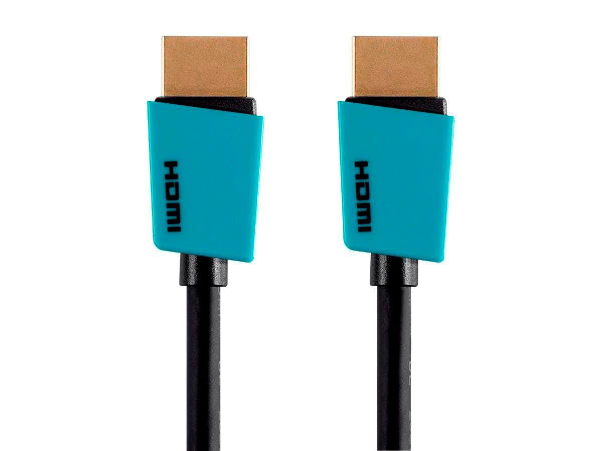 Monoprice Palette Series High Speed HDMI Cable - 4K @ 60Hz, HDR ...