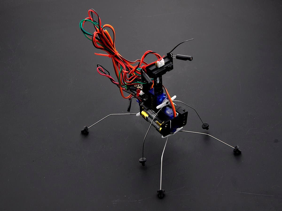 Insectbot Hexa Kit, Intermediate-Large-Image-1