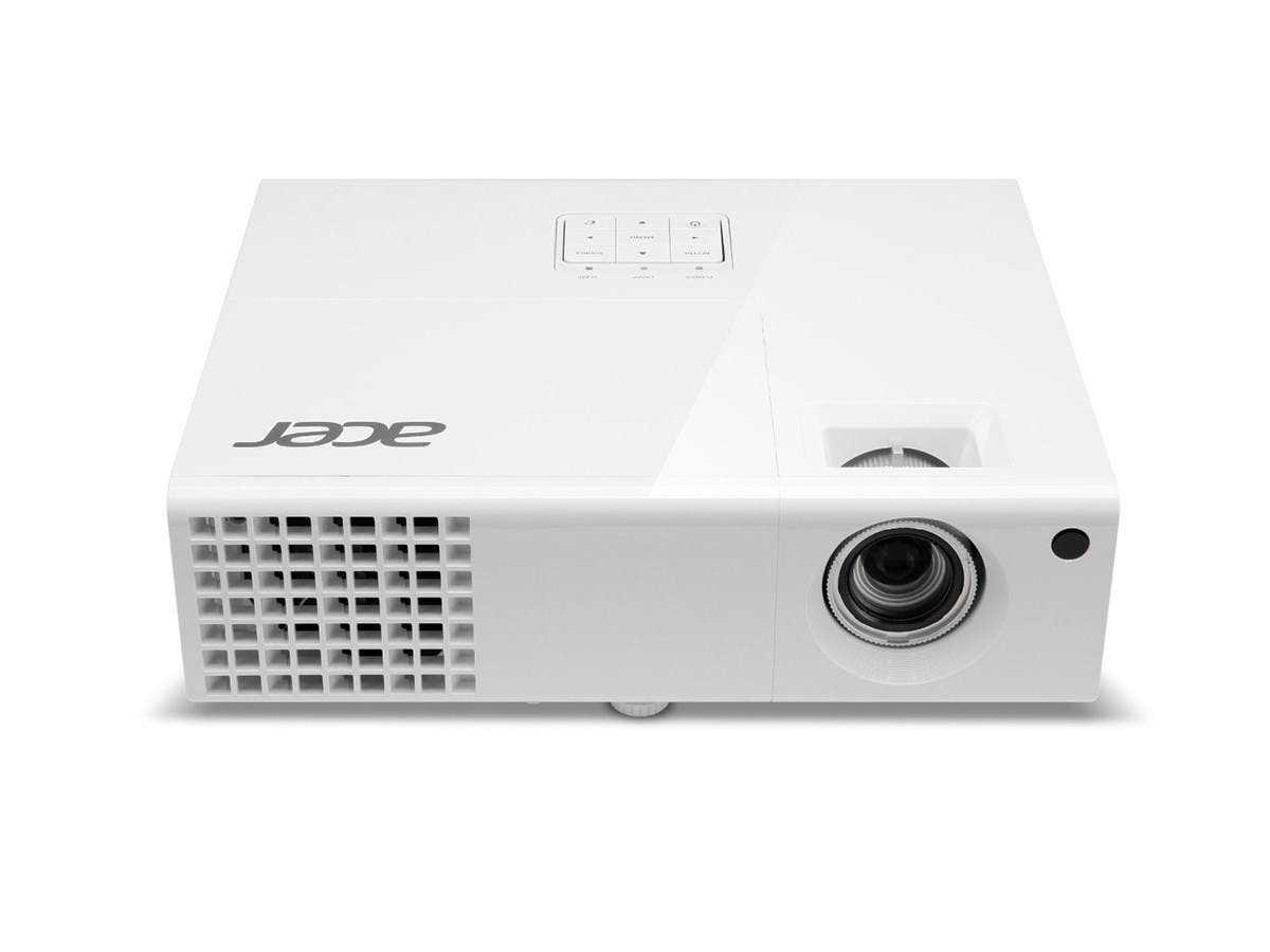 Acer H6510BD 1920x1080 FHD 3D Ready DLP Projector-Large-Image-1