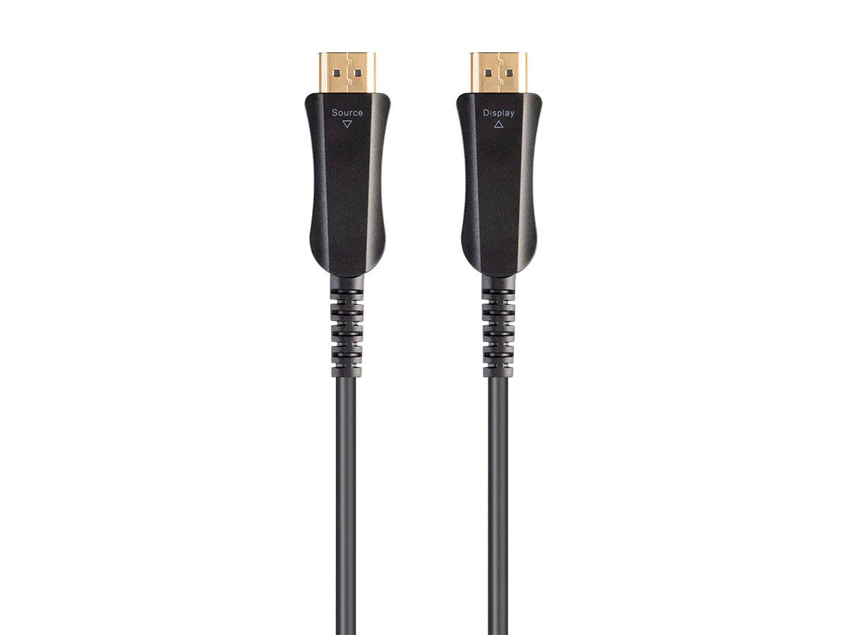 Monoprice Slimrun Av High Speed Cable For Hdmi Enabled