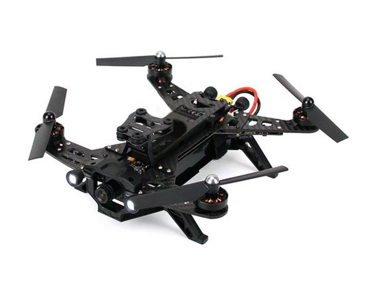 Walkera Runner 250 Racing Quadcopter Drone
