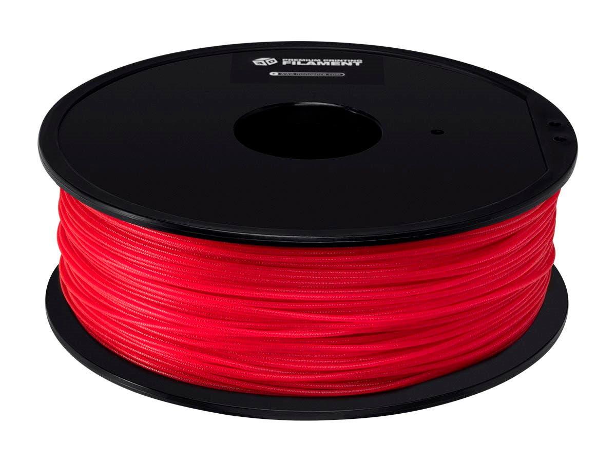 Monoprice Premium 3D Printer Filament PETG 1.75mm, 1kg/Spool, Magenta - main image