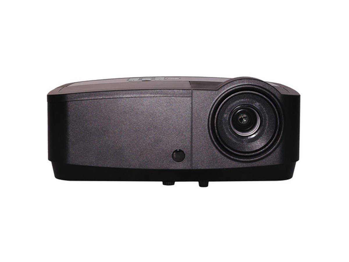 InFocus IN126A WXGA 3D DLP Projector -Large-Image-1