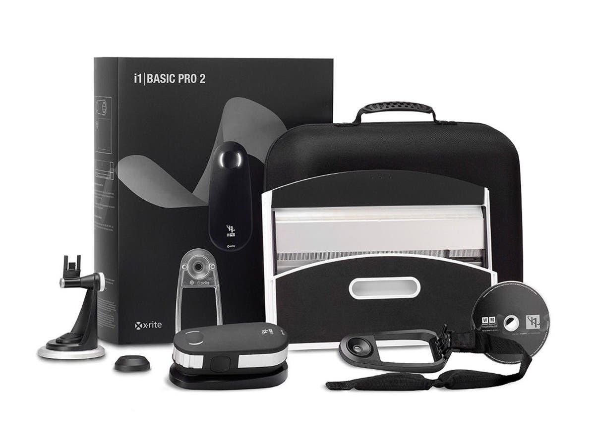 Pantone X-Rite i1 Basic Pro 2-Large-Image-1