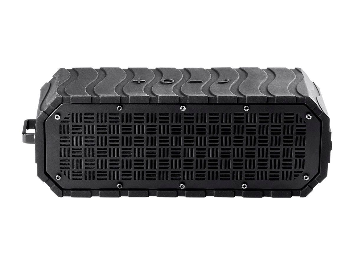 Monoprice Deep Blue 10 Waterproof Bluetooth Speaker Ipx6 Wiring Kit For Speakers Together With Leslie 710 Small Image 3
