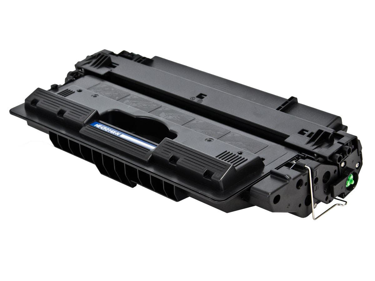 Compatible HP CF214X M725DN High Yield Toner - Black