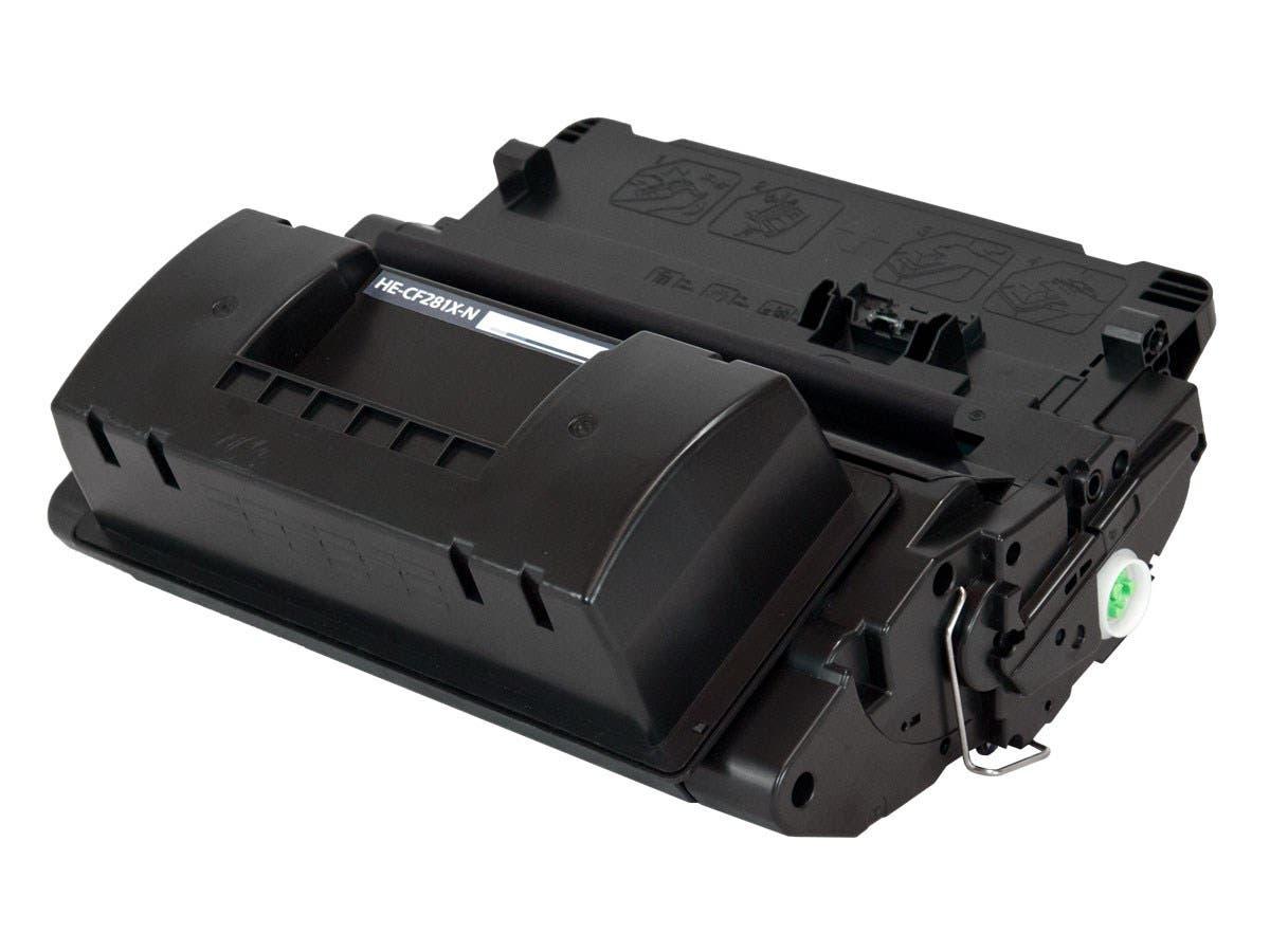 Compatible HP CF281X  Toner - Black