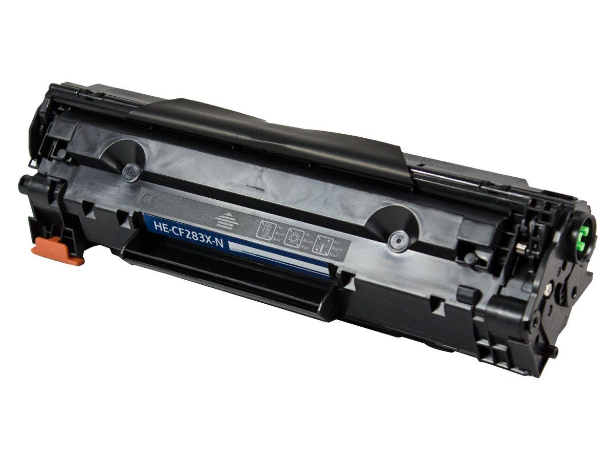 Compatible HP CF283X  Toner - Black