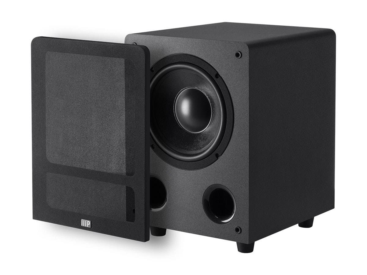 Premium Select 8-inch 200-Watt Subwoofer