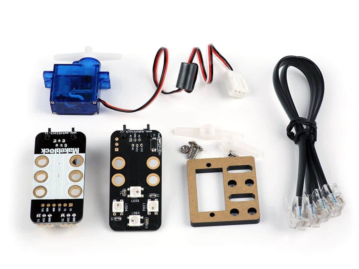 mBot Servo Pack-Large-Image-1