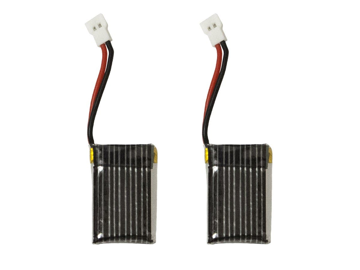 H107L - Spare Battery (2 Pack)-Large-Image-1