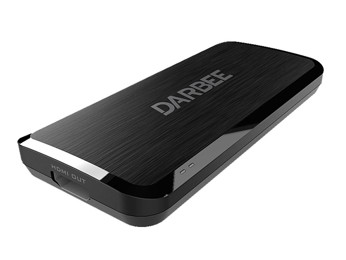 Darbeevision DVP-5000S HDMI Video Processor with Darbee Visual Presence 2.0-Large-Image-1