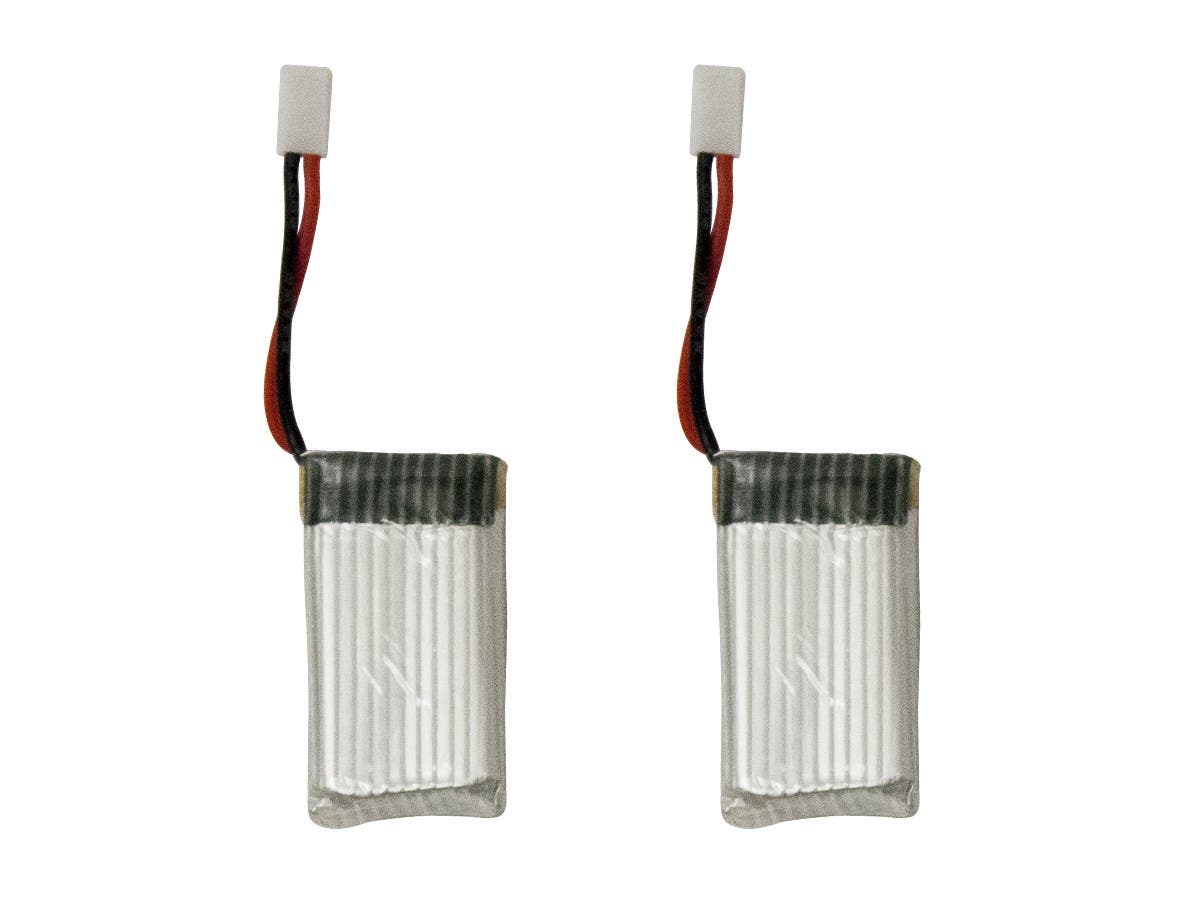 H107C Spare Battery (2 Pack)