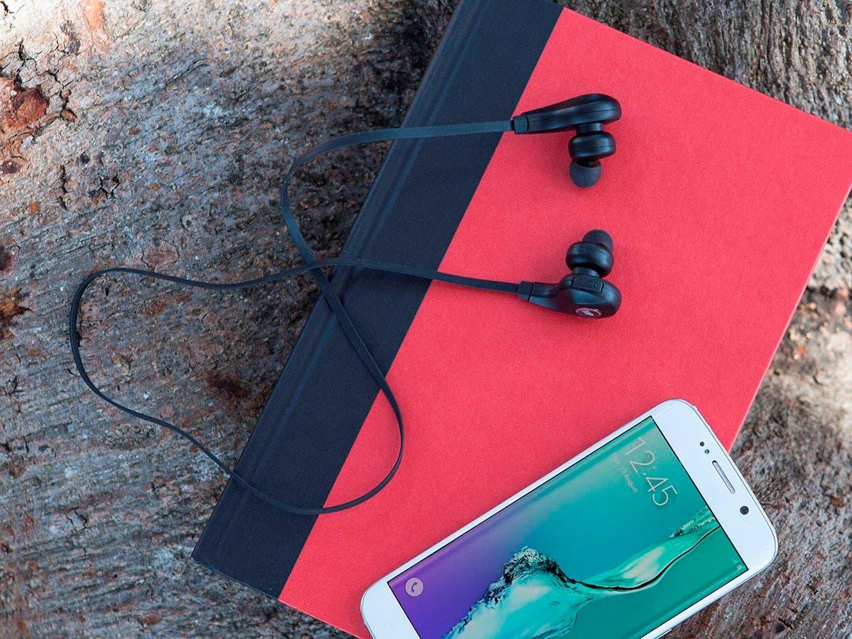 Monoprice Large-Driver Bluetooth Wireless Earphones