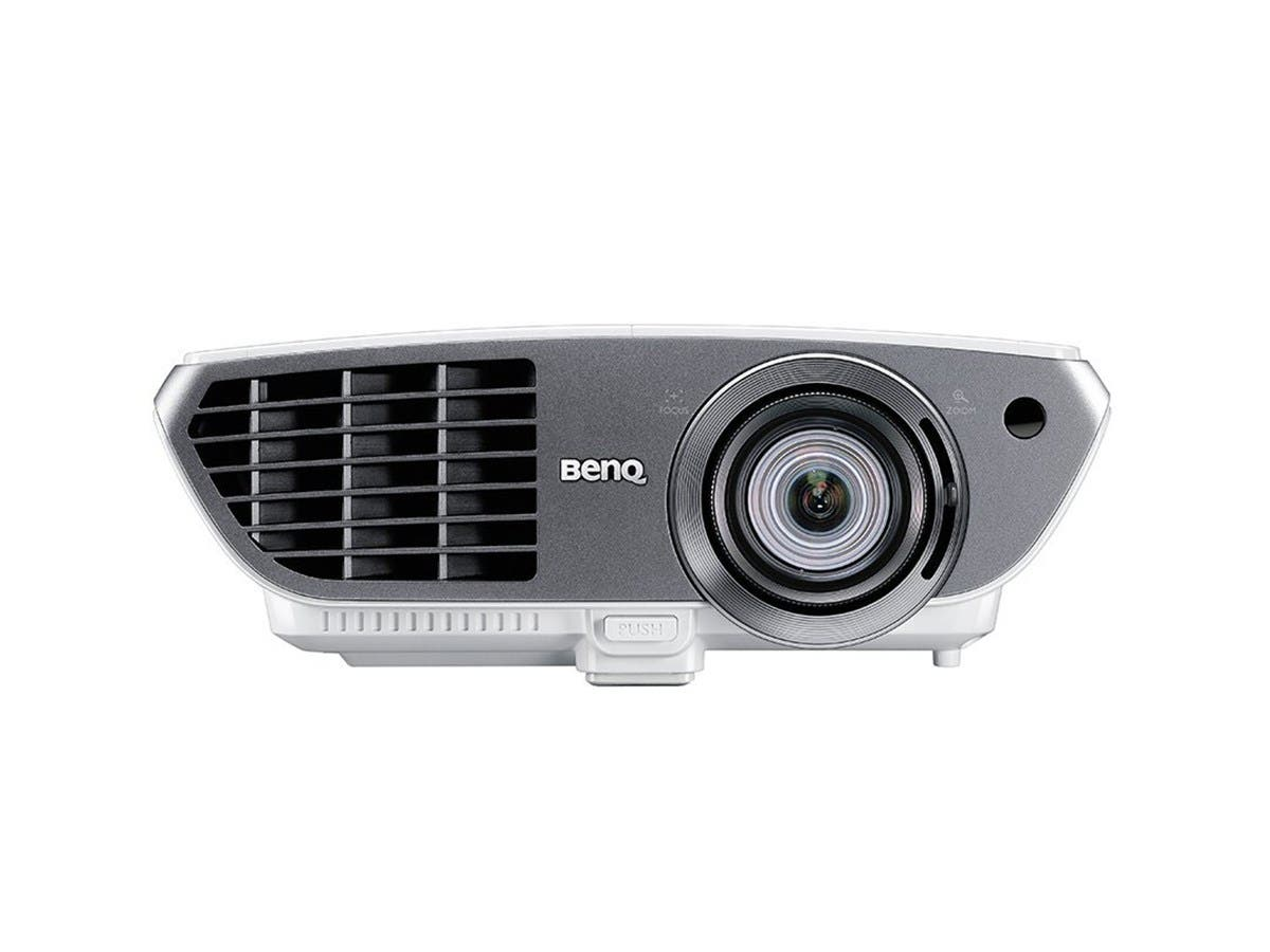 BenQ Home Theater HT4050 3D Ready DLP Projector - 1080p - HDTV - 16:9-Large-Image-1
