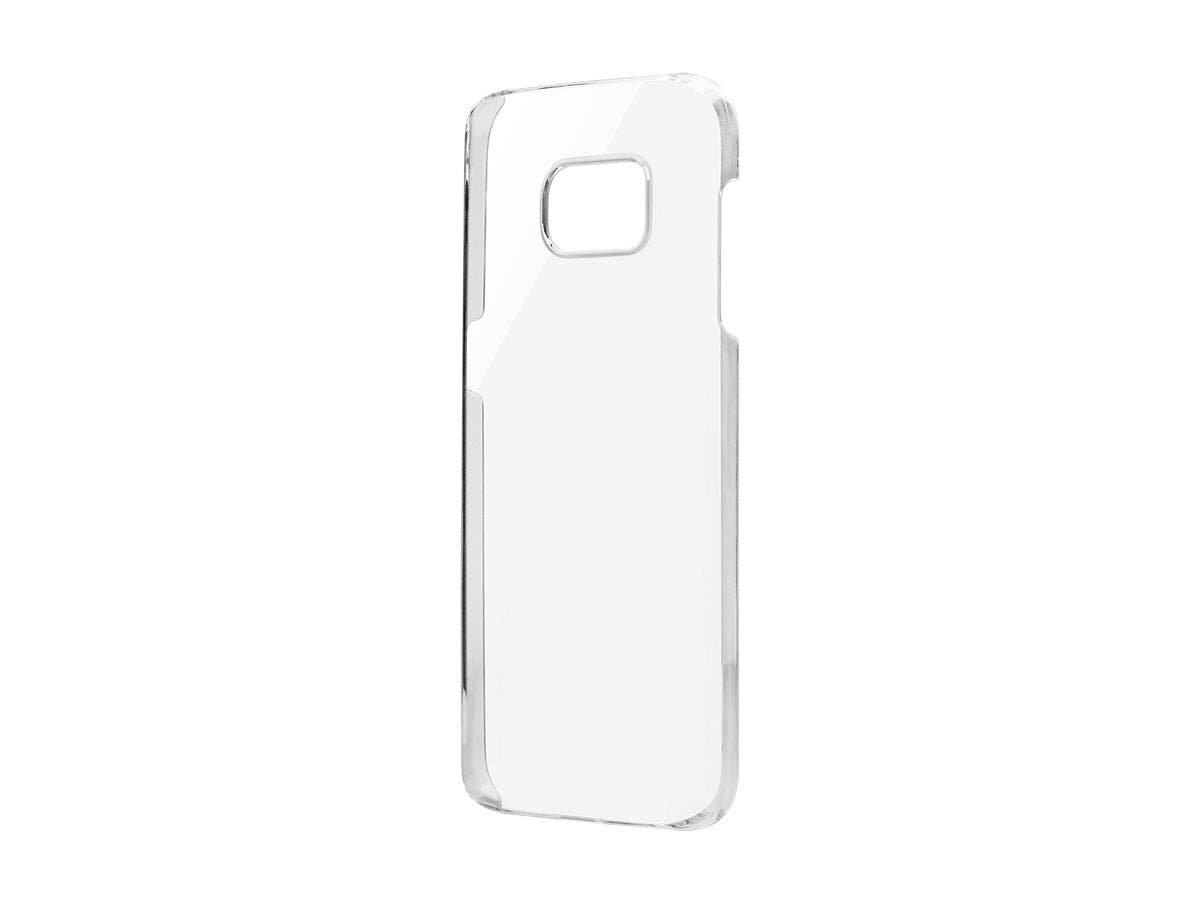 Hard Shell Case for Samsung S7, Clear