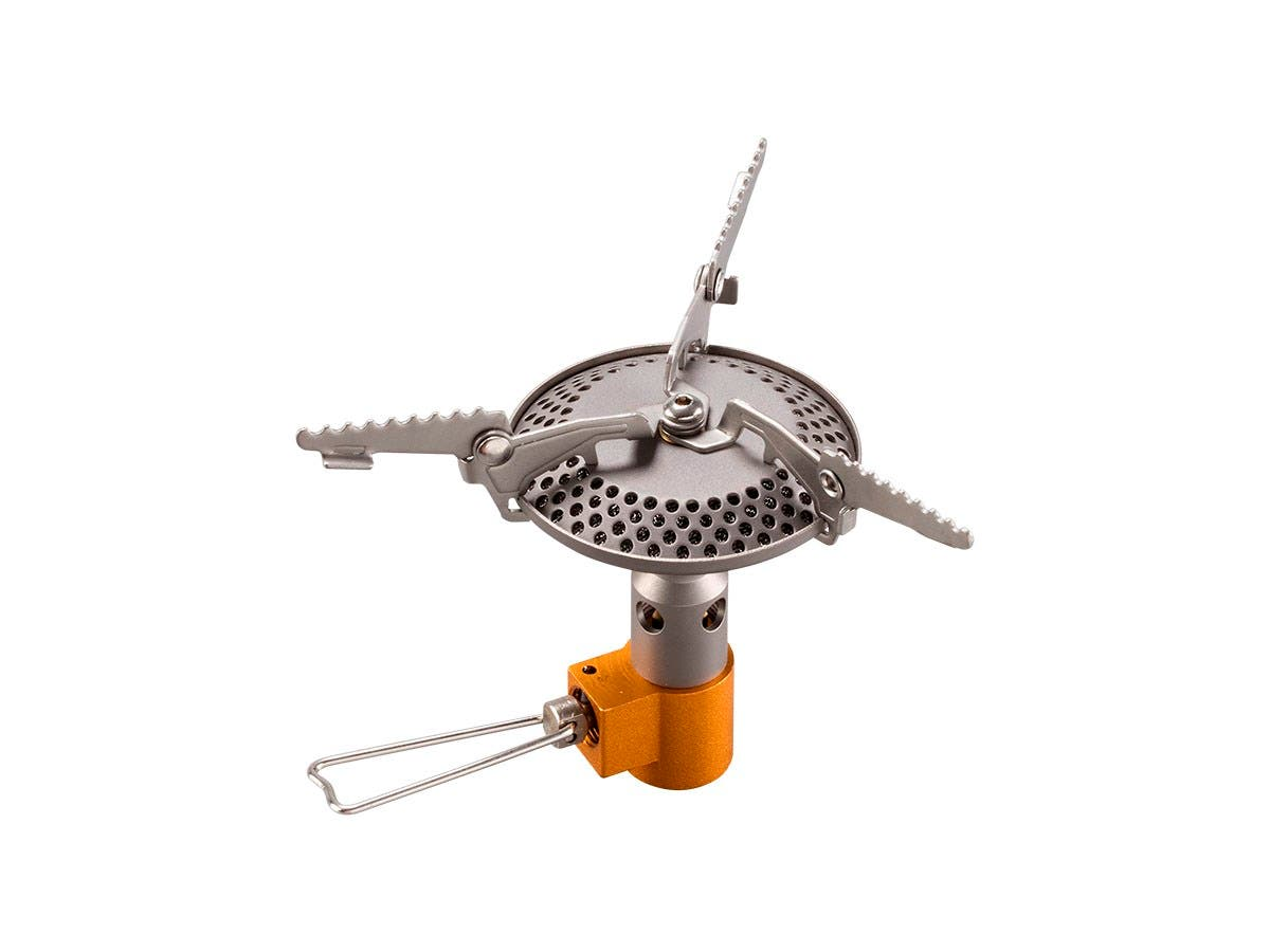 Pure Outdoor Micro Titanium Backpacking Stove
