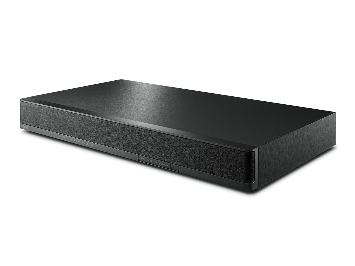 Yamaha SRT-700BL TV Speaker Base-Large-Image-1
