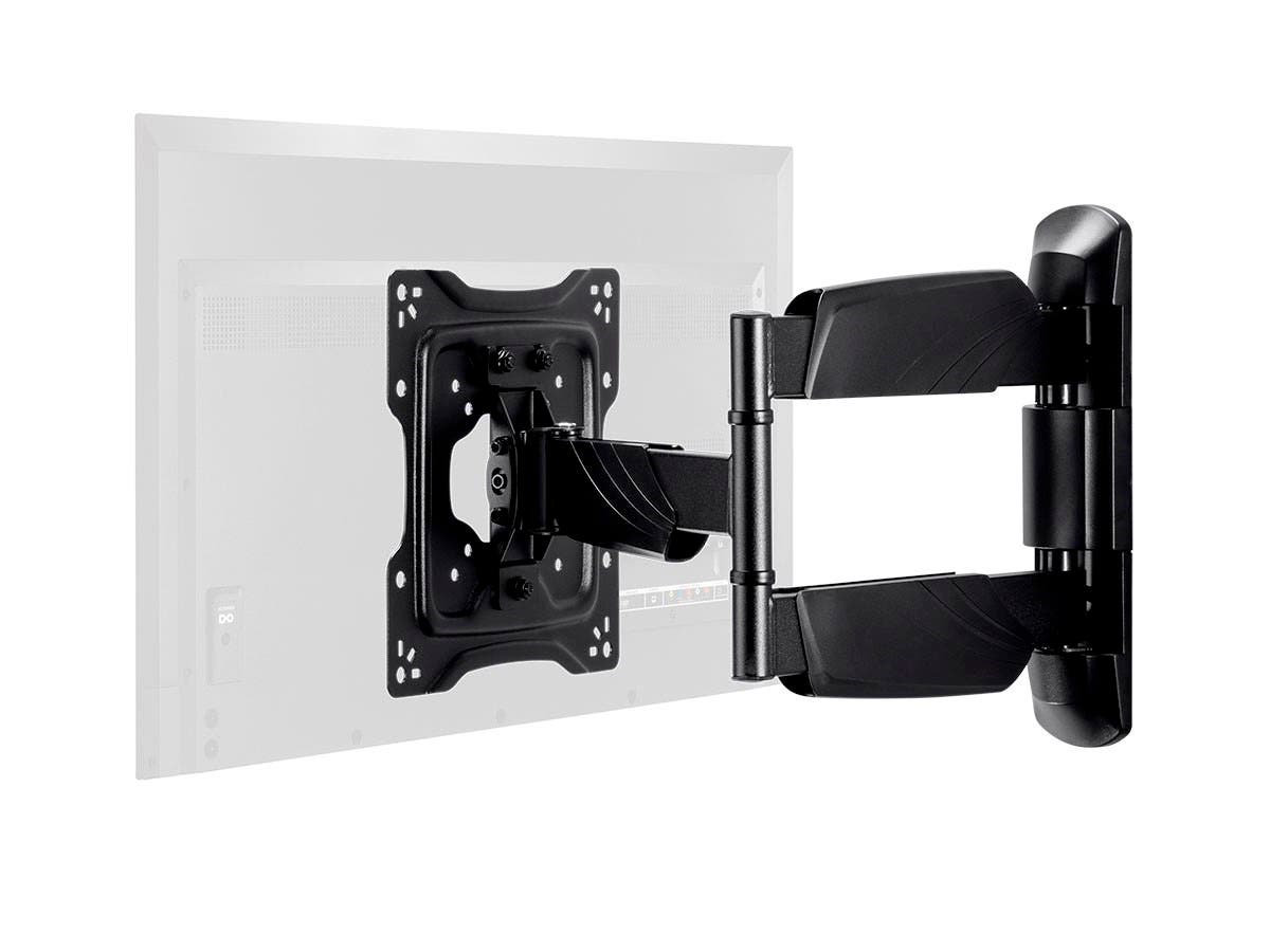 Select Series Swivel Wall Mount for Medium 24 - 55 inch TVs 77 lbs
