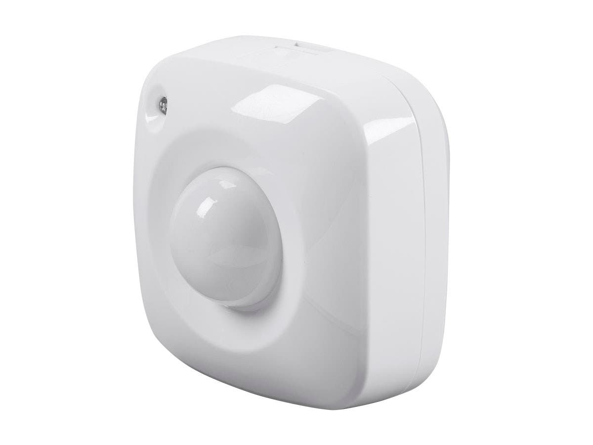 Monoprice Z-Wave Plus PIR Multi Sensor, Temperature