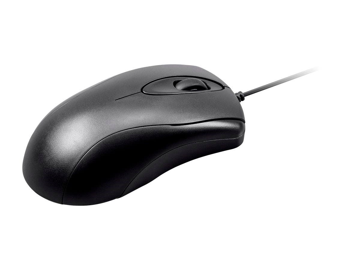 Monoprice Essential USB Mouse-Large-Image-1