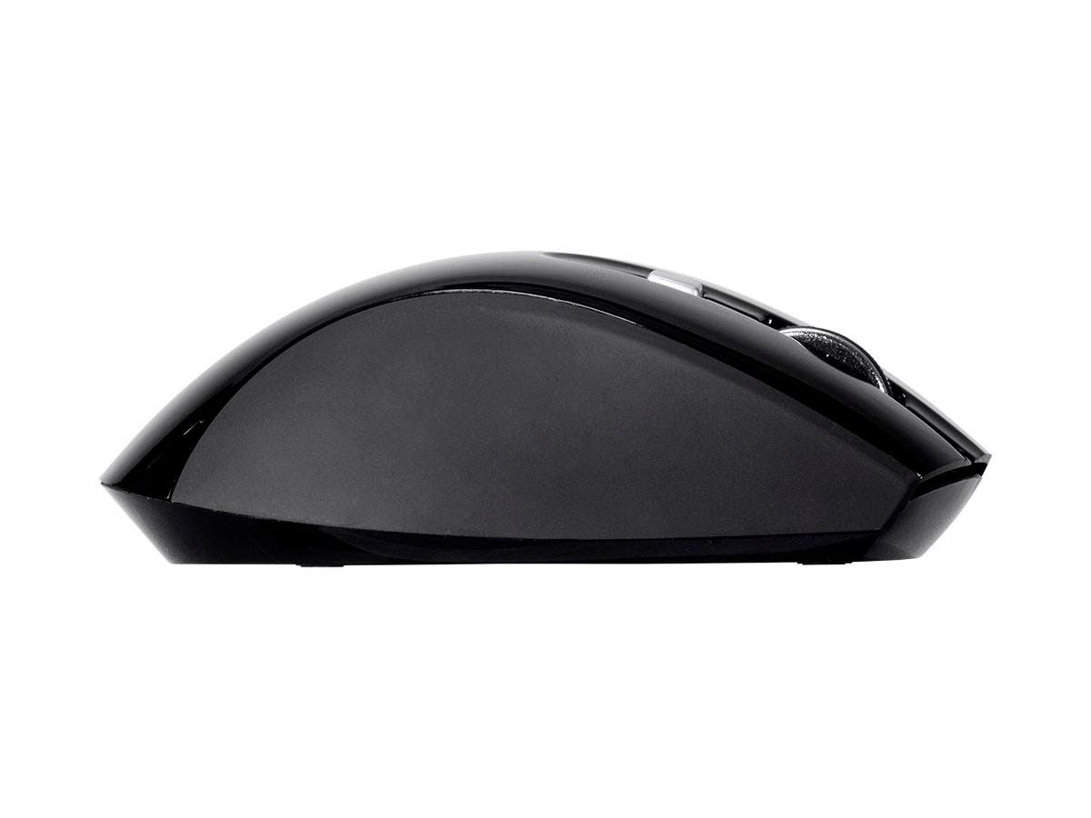 Workstream by Monoprice Select Wireless Ergonomic Mouse - Monoprice com