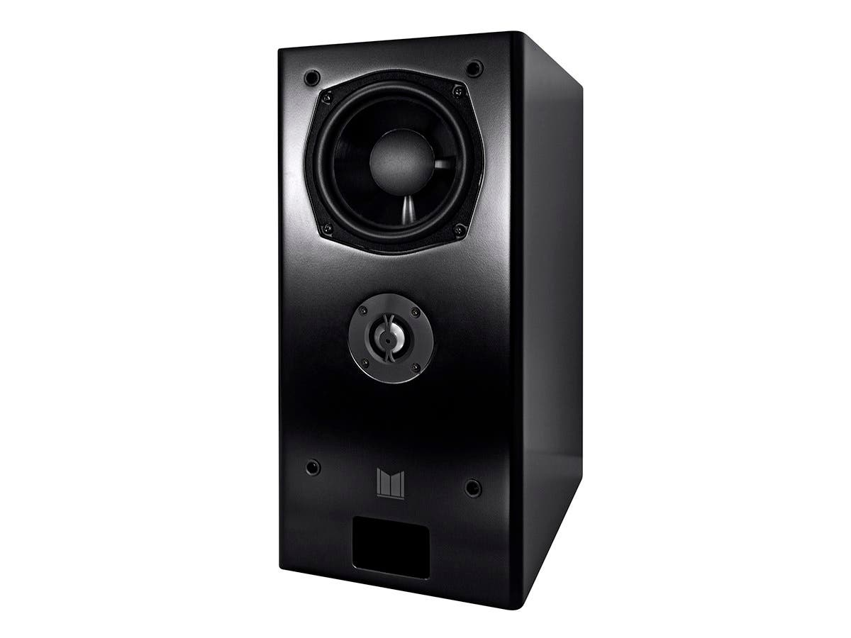 Monolith By Monoprice K Bas Reference Series Bookshelf Speakers Diagram Further Pioneer Dj On Wiring A Guitar Speaker Jack Each Small