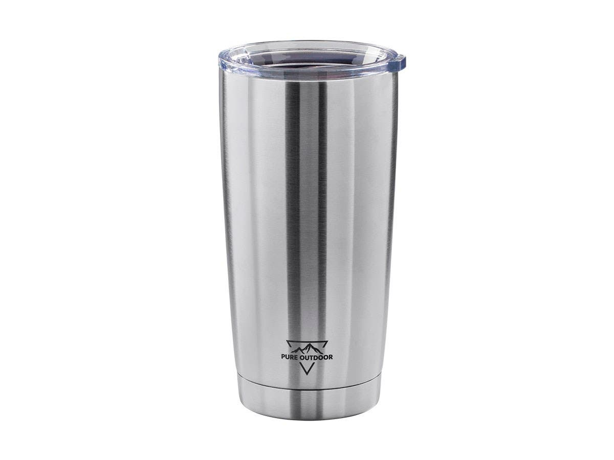 Pure Outdoor by Monoprice Emperor Tumbler, 20 fl. oz.-Large-Image-1