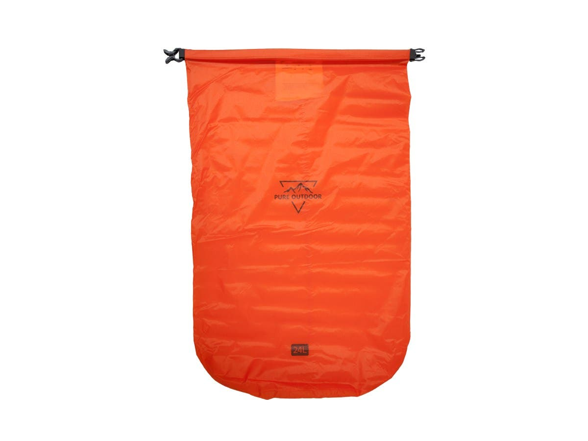 Pure Outdoor Dry Sack, 24 Liters