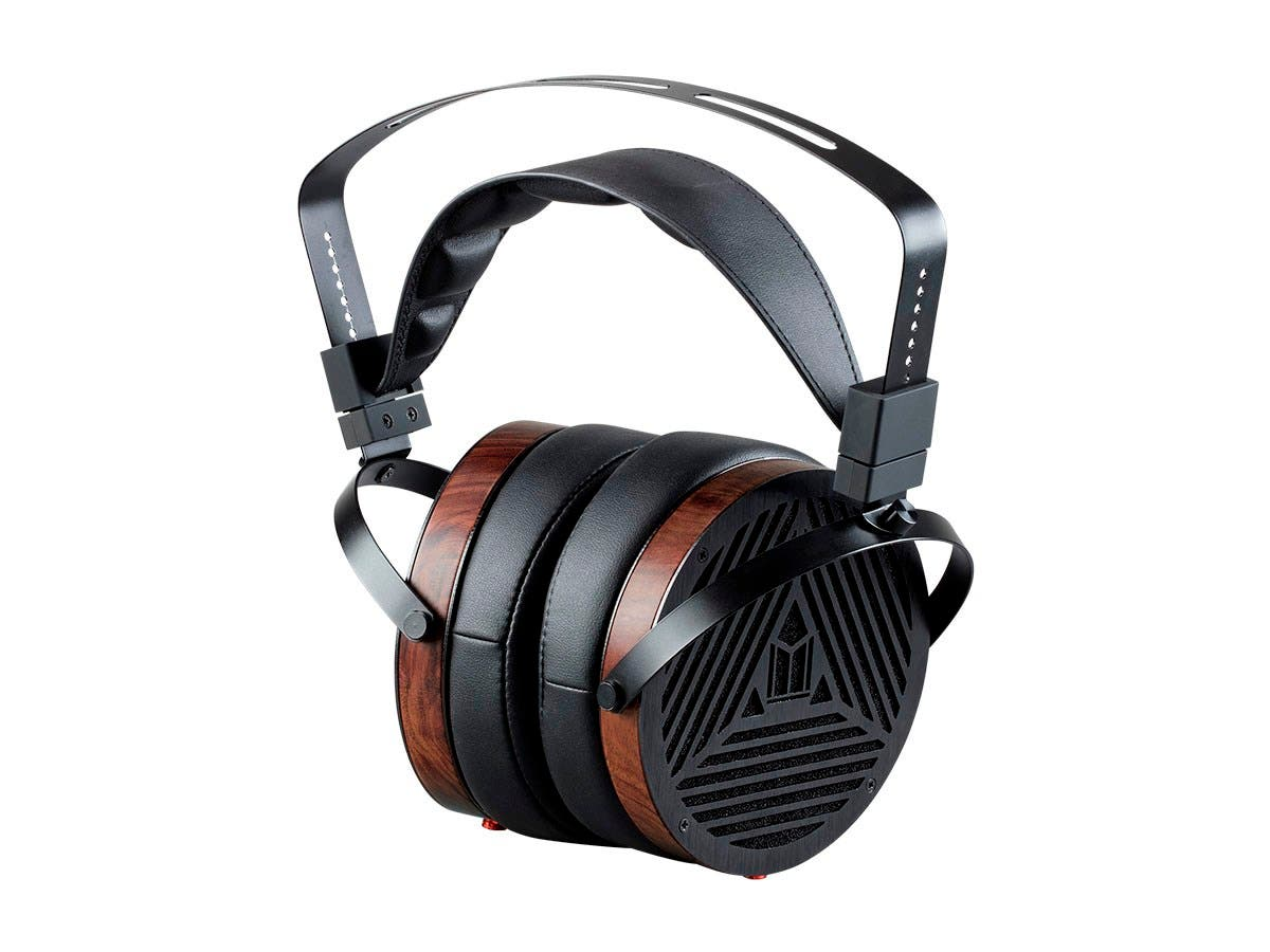 Monolith M1060 Over Ear Open Back Planar Magnetic Headphones