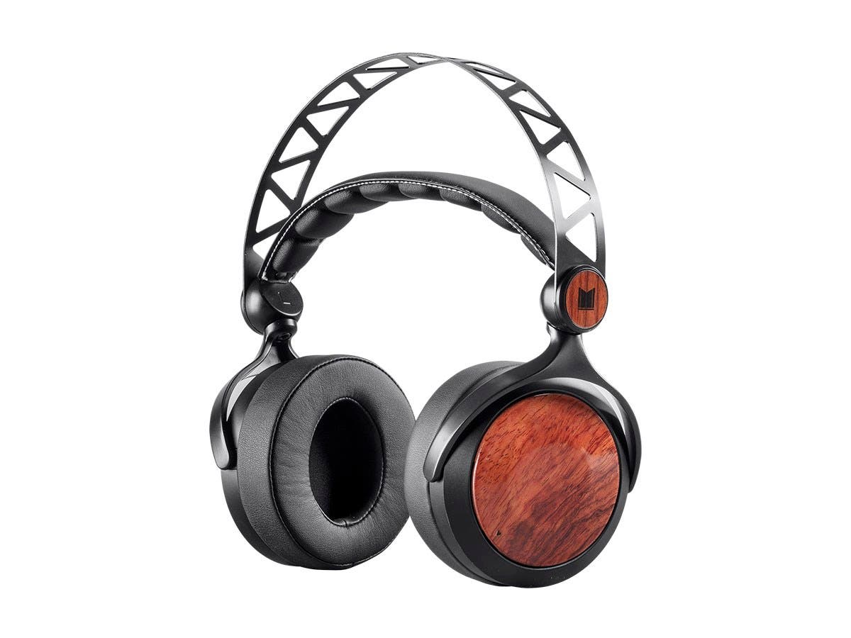 Monolith by Monoprice M560 Over Ear Planar Magnetic Headphones-Large-Image-1