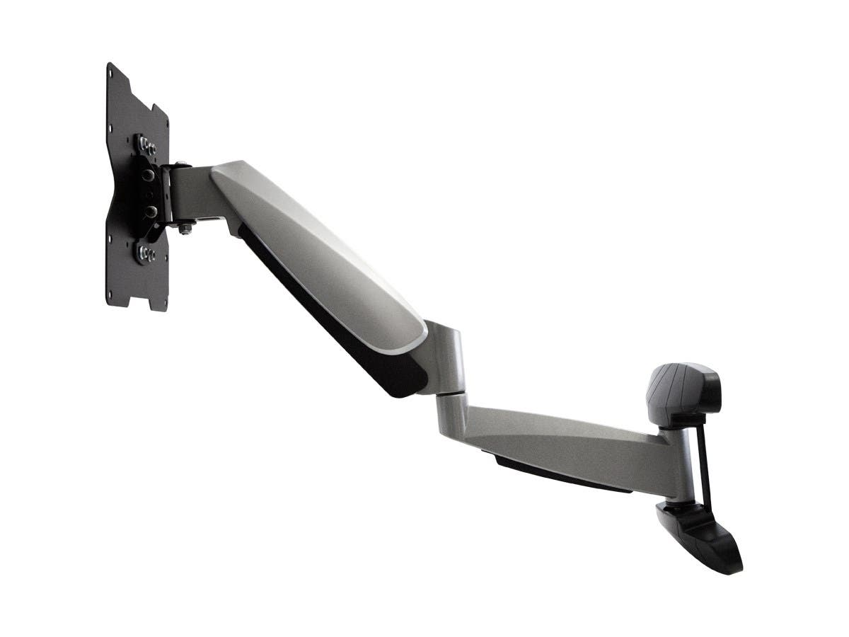 Small Articulating Arm : Monoprice smooth series full motion articulating tv wall