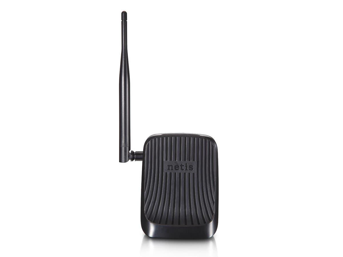 Monoprice 150 Mbps Wireless N Mini AP Router, Range Extender-Large-Image-1
