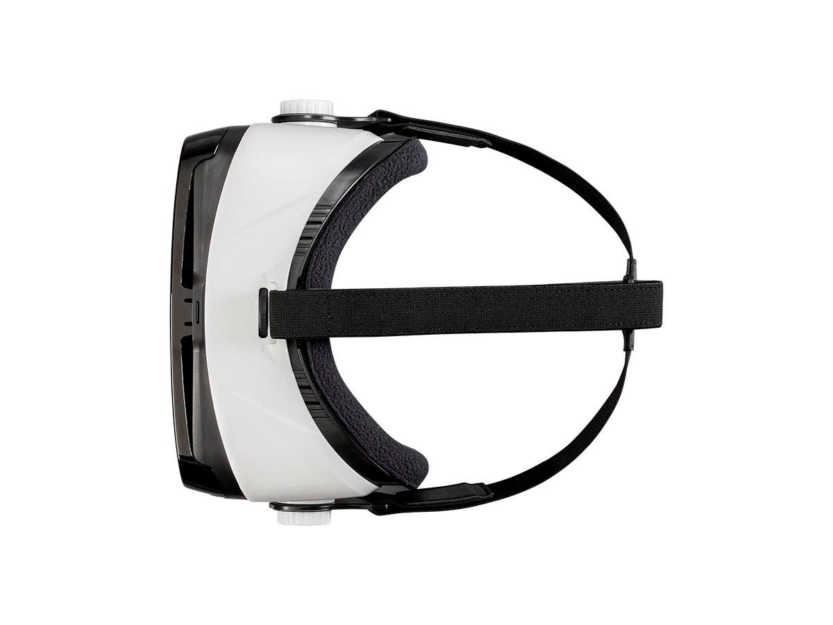 Monoprice MP VR Viewer Mobile 3D HMD with IPD Adjustment