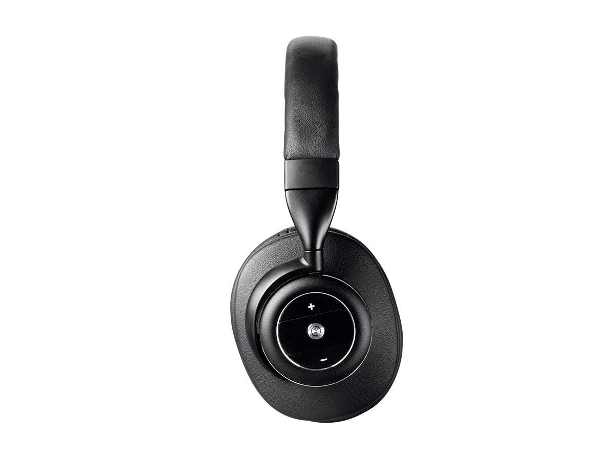 Monoprice SonicSolace Active Noise Cancelling Bluetooth 5