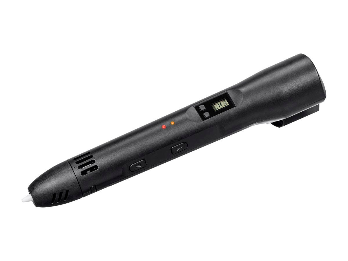MP Select 3D Printing Pen with Low Temp Safe Mode + PLA Mode