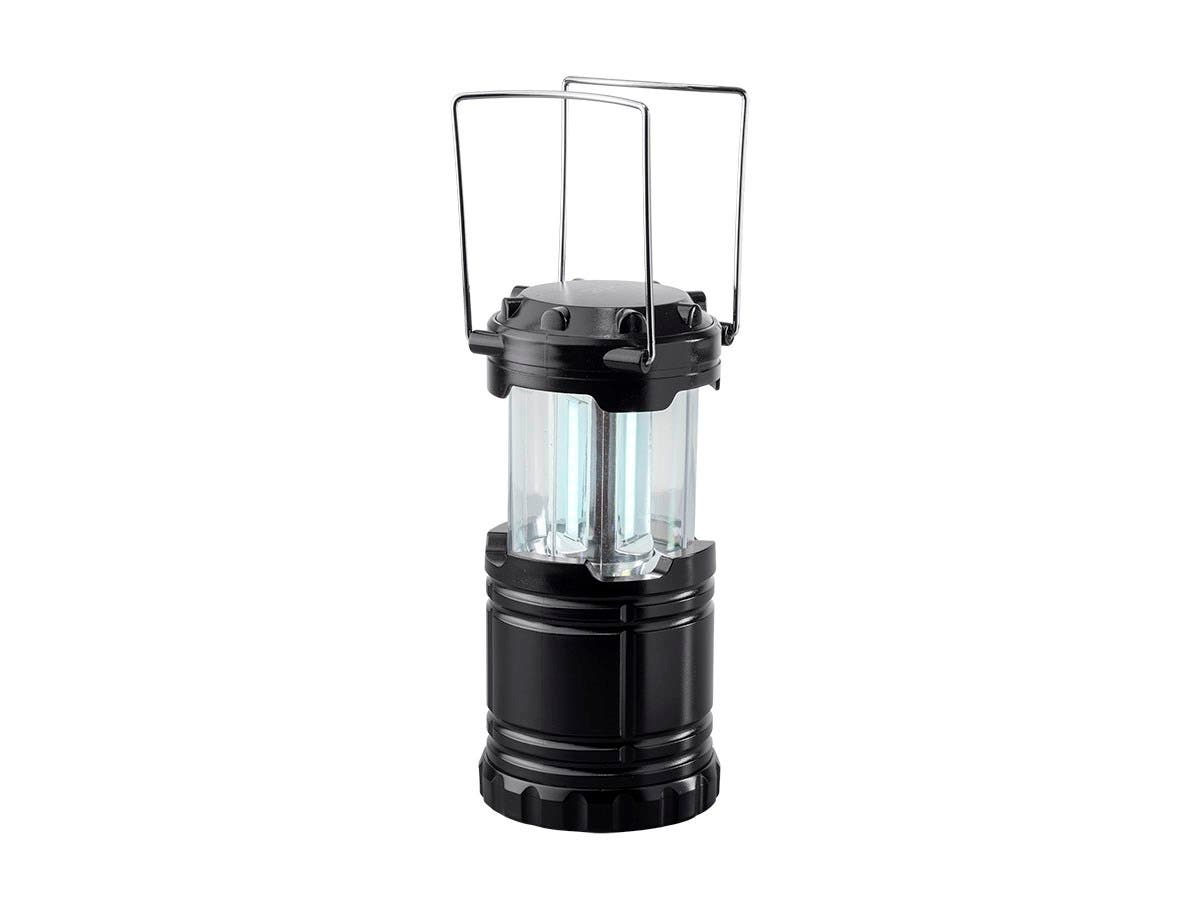 Pure Outdoor Portable LED 400 Lumen Lantern