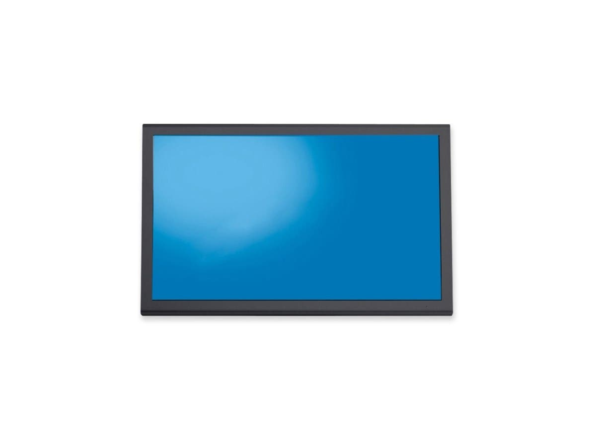 "3M PF22.0W Privacy Filter for Widescreen Desktop LCD Monitor 22.0"" - For 22""Monitor-Large-Image-1"
